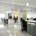 Genesis Technology Group, Head Office / Project-BD Architects © Courtesy of Project-BD Architects