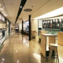 CGV Gold Class Lounge / URBANTAINER  Namgoong Sun