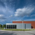 Dallas Public Library Lochwood Branch / Meyer Scherer & Rockcastle © Charles Davis Smith