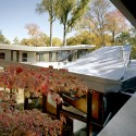 Glenbrook Residence / David Jameson Architect © Paul Warchol Photography