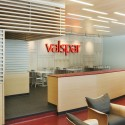 Valspar Corporation Administrative Headquarters / Meyer, Scherer & Rockcastle © Lara Swimmer Photography