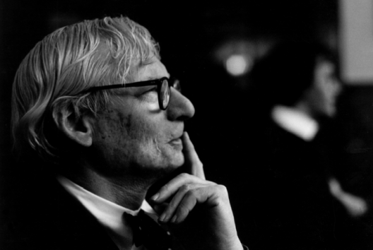 Louis I. Kahn exhibition opens at Italian Cultural Institute of Los Angeles