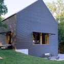 Willoughby Design Barn / el dorado © Mike Sinclair