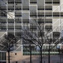 Columbia University Northwest Corner Building / Rafael Moneo, Davis Brody Bond Aedas, and Moneo Brock Studio  Michael Moran Studio