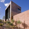 Copper Haus / assemblageSTUDIO © Drew Gregory