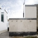 Single House In Almería / vora arquitectura © Adrià Goula Sardà