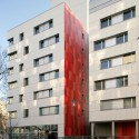 H&E Housing - David Elalouf Architecte © Stephan Lucas
