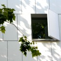 H&E Housing - David Elalouf Architecte © David Elalouf