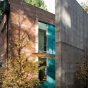 Dorsey Residence / Coates Design Courtesy of Coates Design
