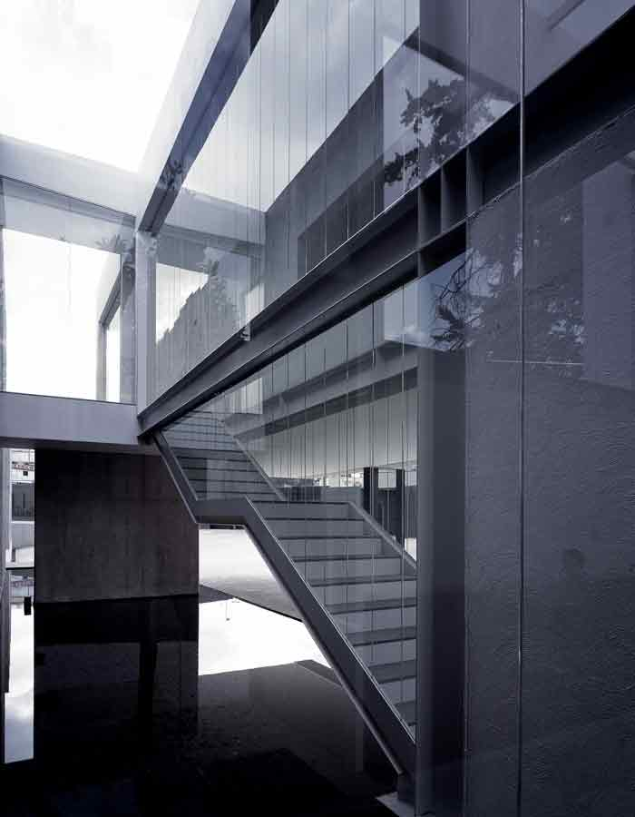 Corporativo Bayon / dcpp arquitectos