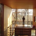 Arkansas House / Marlon Blackwell Architect © Scott Scales