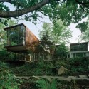Arkansas House / Marlon Blackwell Architect © Tim Hursley