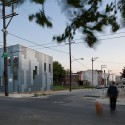 100K House / Interface Studio Architects © Courtesy of Interface Studio Architects