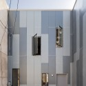 100K House / Interface Studio Architects  Courtesy of Interface Studio Architects
