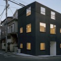 YNH / HHF Architects  Takeshi YAMAGISHI