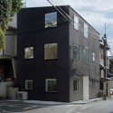 YNH / HHF Architects © Takeshi YAMAGISHI