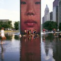 The Crown Fountain / Krueck + Sexton Architects  Hedrich Blessing