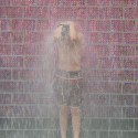 The Crown Fountain / Krueck + Sexton Architects  William Zbaren