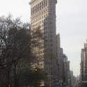 flatiron_joseph a © Flickr User: joseph a