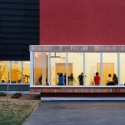 Sister Margaret Smith Addictions Treatment Centre / Montgomery Sisam Architects © Tom Arban