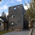 Charcoal House / Atelier rzlbd  borXu Design