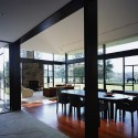 Blue Ridge Farmhouse Addition / Robert Gurney Architect ©  Paul Warchol Photography
