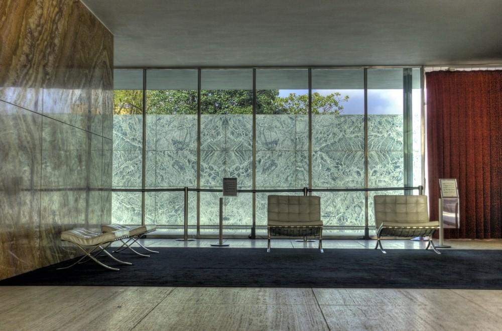 architecture photography bcn pavilion wojtek gurak4 109684. Black Bedroom Furniture Sets. Home Design Ideas