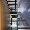 Lorber Tarler Residence / Robert Gurney Architect  Paul Warchol Photography