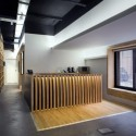 Film And TV Production Offices / Madland Estudio © Elena Almagro