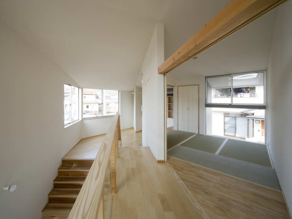 Family House In Hyogo / Kensaku Tohmoto
