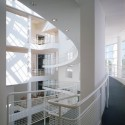 High 4b Courtesy of Richard Meier & Partners Architects ©Scott Frances ESTO
