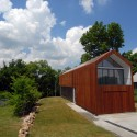 Sustainable Residence / Studio 804 Courtesy of Studio 804