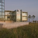 Transparent House II / Krueck + Sexton Architects © Bill Zbaren