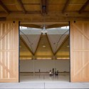 Yountville Town Center / Siegel + Strain Architects © David Wakely Photography