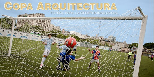 Copa Arquitectura: A competition by Architecture for Humanity