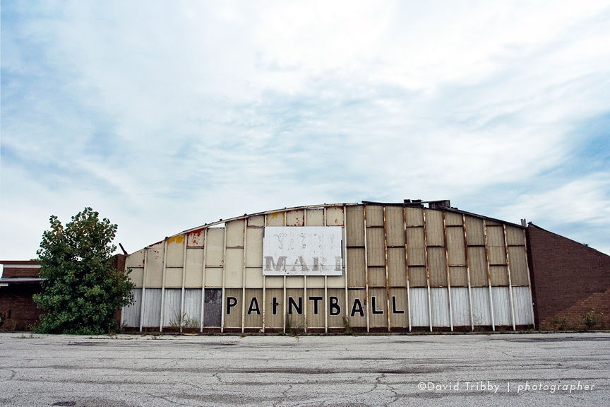 Forgotten Cities | Gary, Indiana