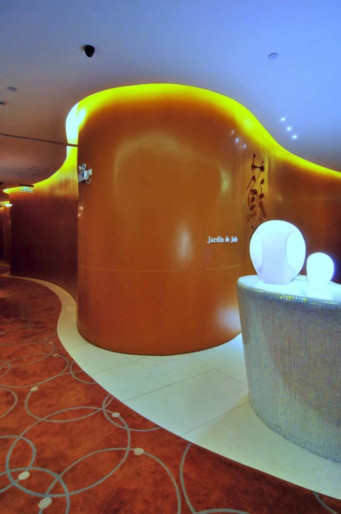 Architecture photography jardin de jade restaurant i p