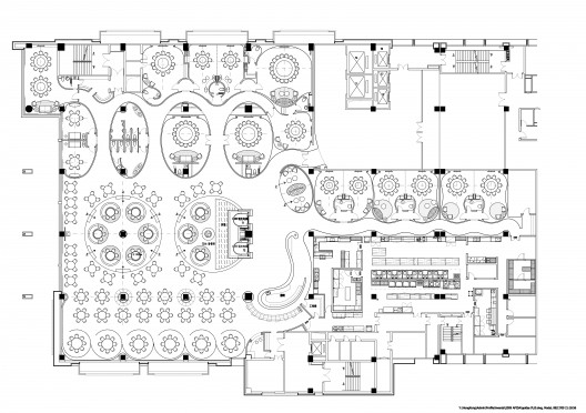 Designing a restaurant floor plan home christmas decoration for 528 plan