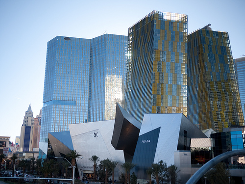 Architecture City Guide: Las Vegas