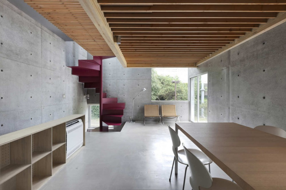 House In Kohgo / Yutaka Yoshida