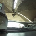TWA Terminal to Transform into a Boutique Hotel © nyc-architecture.com