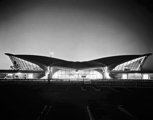 TWA Terminal to transform into a Boutique Hotel