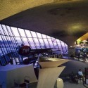 TWA Terminal to Transform into a Boutique Hotel © Flickr – User: So Cal Metro