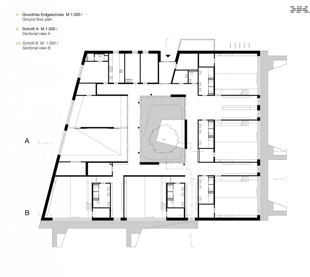 Architecture photography plan 110842 - Architektur plan ...