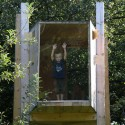 Tree House / Robert Potokar and Janez Brenik  Andra Kavi, Robert Potokar, Robert Marun