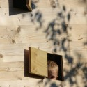Tree House / Robert Potokar and Janez Brenik Tree House / Robert Potokar and Janez Brenik