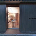 Habitat Antique / Facet Studio  Tomohiro Sakashita