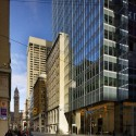 Bay Adelaide Centre / WZMH Architects © Tom Arban
