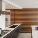 Watergate Apartment / Robert Gurney Architect © Maxwell MacKenzie Architectural Photographer