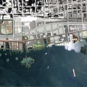 Toronto Central Waterfront / West 8 and DTAH master plan
